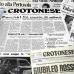 Napolitano: Sculco, ha segnato storia informazione in Calabria