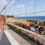 Incidenti lavoro: crolla muro, 2 morti a Crotone