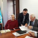Lamezia: comitati sanità lametina ricevuti da commissario Scura