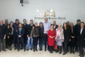 Catanzaro, incontro Forum Terzo Settore e Centro Servizi Volontariato