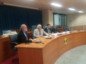 Donazione organi: intesa tra Consiglio regionale e Aido Calabria