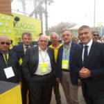 Agricoltura: Oliverio, un vero punto di forza per la Calabria