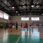 Pallavolo: Conad Lamezia vince fuori casa battendo il Catania