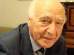 Morte Luigi Pellegrini: lutto in azienda, domani i funerali