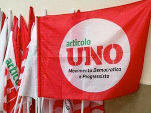 """Regione: Mdp, """"Orgoglio per via libera a legge anti'-ndrangheta"""""""