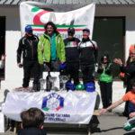 Sci: grande partecipazione alla Lorica start cup