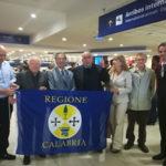 Regione: Oliverio in Argentina, incontro con associazioni calabresi