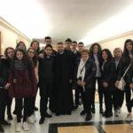"Varapodio la ""Settimana Vocazionale"" diocesi Oppido Mamertina"