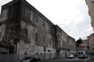 Sanita': vecchio ospedale Catanzaro sara' recuperato