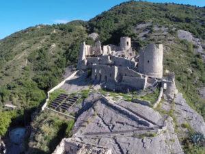 Antichi borghi della Calabria, mostra-seminario