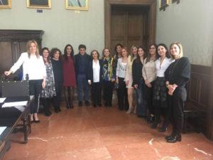 Comune Catanzaro: insediata la commissione pari opportunita'