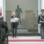La Polizia di Stato festeggia il 166° anniversario della sua fondazione