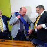 Provincia Crotone: Pugliese presidente dopo arresti per mafia