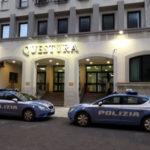 Reggio C.: minaccia l'arbitro durante un incontro di basket