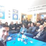 Lamezia: riunione regionale della Lega Calabria