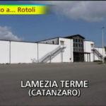 Lamezia: Striscia la notizia a contrada Rotoli