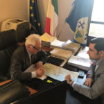 Sanita': Furgiuele(Lega) incontra il Commissario Scura