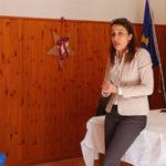 Giustizia, il GaV incontra l'On. Elisa Scutellà (M5S)