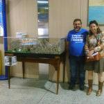 Lamezia: in Aeroporto teca con plastico 'Abbazia di Corazzo