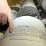 Terremoto: scossa di magnitudo 3.6 in provincia di Pisa