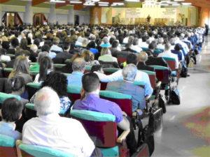 Francavilla Angitola: sabato assemblea dei testimoni di Geova