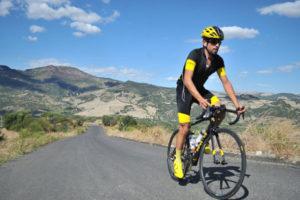 Ciclismo: l'Appennino Bike Tour passa da Orsomarso
