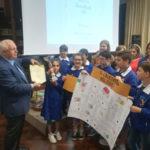 """Legalita': premiati studenti vincitori del concorso """"Fisco & Scuola"""""""