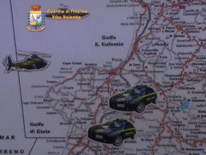 Centro scommesse abusivo sequestrato a Vibo Valentia