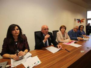 Regione: programmazione risorse, Oliverio incontra i sindaci