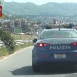 Violenza donne: botte alla moglie, arrestato nel Cosentino