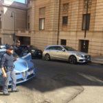 Scippa la collana ad una donna a Reggio Calabria, arrestato