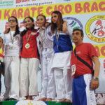 Lamezia: lo sport lametino continua a brillare