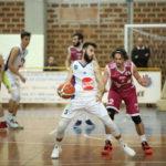 Pallacanestro: finali playoff, Basketball Lamezia batte la Vis Reggio