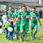 """Lamezia: Domenica al """"Rocco Riga"""" incontro Vigor e Platania"""