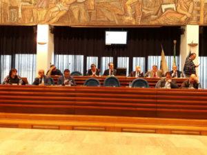 Provincia Catanzaro: seduta consiglio slitta a lunedi'