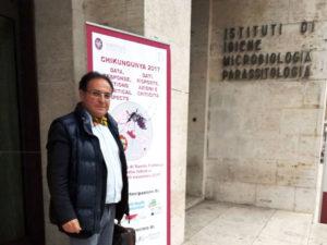 Virus: Istituto Superiore Sanita' sceglie Calabria meeting nazionale