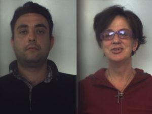 Sicurezza: due persone arrestate dai Carabinieri di Taurianova