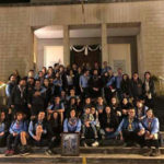 Scout Reventino in festa: 2 giorni di celebrazioni in onore Madonna