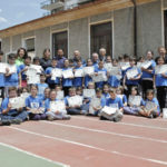 Lamezia: Futsal Femm, giornata conclusiva al 'Perri-Pitagora'