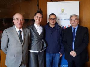 Minori: insediata la consulta sui mass media del Garante