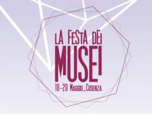 Festa dei Musei, tre giorni di iniziative a Cosenza
