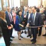 Catanzaro: inaugurata al Marca la antologica di Marco Petrus