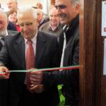 Lamezia: inaugurata nuova sede Gruppo Micologico