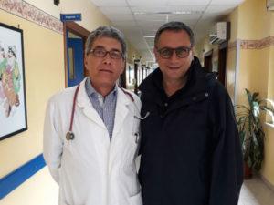 Sanita': Marziale, pochi medici in Pediatria a Polistena