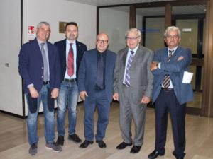 Regione: Morrore esaminato in commissione pdl tutela professioni