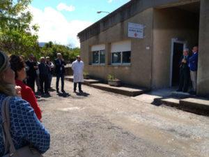 Asp Catanzaro: nuova sede Guardia Medica Martirano Lombardo