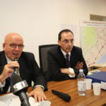 SS 106: Armani e Oliverio lanciano progetto Catanzaro-Crotone