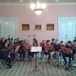 "Ic Falcomatà Archi al Festival Musicale Nazionale ""Città di Palmi"""