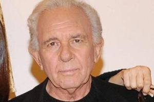 Addio a Paolo Ferrari, attore-doppiatore e icona tv