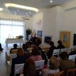 Lamezia: Peregrinatio Mariae della statua Regina Pace di Medjugorje